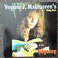 Yngwie J. Malmsteens Rising Force - Odyssey LP