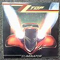 ZZ Top - Eliminator LP Tape / Vinyl / CD / Recording etc