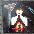 Hallows Eve - Monument LP Tape / Vinyl / CD / Recording etc