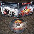 Sarcotrofia - Left To Rot Tape / Vinyl / CD / Recording etc