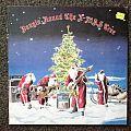 Bangin Round the X-Mas Tree LP Tape / Vinyl / CD / Recording etc