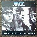 Rage - Secret in a Weird World LP Tape / Vinyl / CD / Recording etc