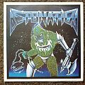 Detonation LP Tape / Vinyl / CD / Recording etc