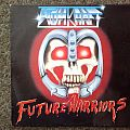 Atomkraft - Future Warriors LP Tape / Vinyl / CD / Recording etc