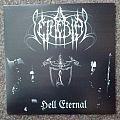 Setherial - Hell Eternal LP
