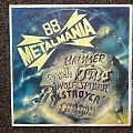 Metalmania 88 LP