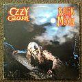 Ozzy Osbourne - Bark at the Moon LP