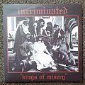 Incriminated - Kings of Misery LP Tape / Vinyl / CD / Recording etc