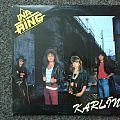 Ina and Ring - Karlín LP Tape / Vinyl / CD / Recording etc