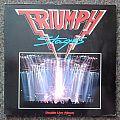 Triumph - Stages LP