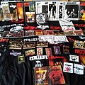 Metalucifer - Other Collectable - My Metalucifer Collection