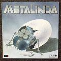 Metalinda - Metalinda LP Tape / Vinyl / CD / Recording etc