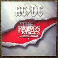 AC/DC - The Razors Edge LP Tape / Vinyl / CD / Recording etc