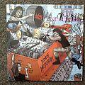 Gae Bolga - Violent Metalstorm LP Tape / Vinyl / CD / Recording etc