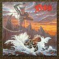 Dio - Holy Diver LP Tape / Vinyl / CD / Recording etc