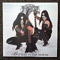 Immortal - Battles in the North LP Tape / Vinyl / CD / Recording etc