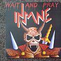 Insane - Wait and Pray LP Tape / Vinyl / CD / Recording etc