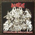 Paganfire - Invoke False Metals Death LP Tape / Vinyl / CD / Recording etc