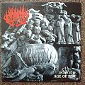 Flame - Into the Age of Fire LP Tape / Vinyl / CD / Recording etc