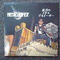 Metalucifer - Heavy Metal Bulldozer LP