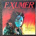 Exumer - Possessed By Fire LP Tape / Vinyl / CD / Recording etc