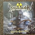 Radiolokator + Black Market Fetus - Chilli and Thrash Attack Split LP Tape / Vinyl / CD / Recording etc