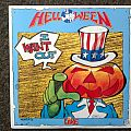 Helloween - I Want Out LP