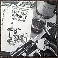 Alice Cooper - Tape / Vinyl / CD / Recording etc - Alice Cooper - Lace and Whiskey LP