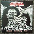 Antacid - Atomik Thrashing Acid LP Tape / Vinyl / CD / Recording etc