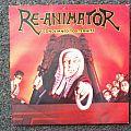 Re-animator - Condemned to Eternity LP Tape / Vinyl / CD / Recording etc