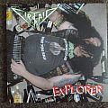 First Aid + Explorer - Split LP Tape / Vinyl / CD / Recording etc
