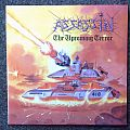 Assassin - The Upcoming Terror LP Tape / Vinyl / CD / Recording etc