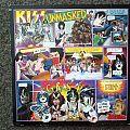 Kiss - Unmasked LP Tape / Vinyl / CD / Recording etc