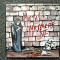 Metal Massacre VI. LP