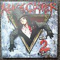 Alice Cooper - Welcome 2 My Nightmare LP Tape / Vinyl / CD / Recording etc