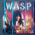 W.A.S.P. - Inside the Electric Circus LP Tape / Vinyl / CD / Recording etc