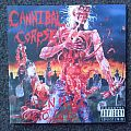 Cannibal Corpse - Eaten Back To Life LP Tape / Vinyl / CD / Recording etc
