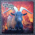 Törr - Made in Hell LP Tape / Vinyl / CD / Recording etc