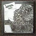 Assesor - Invaze LP Tape / Vinyl / CD / Recording etc