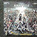 Kryptor - Septical Anaesthesia LP Tape / Vinyl / CD / Recording etc