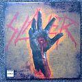 Slayer - Christ Illusion LP Tape / Vinyl / CD / Recording etc