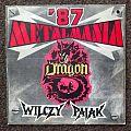 Metalmania 87 Tape / Vinyl / CD / Recording etc