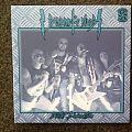 Baphomets Blood - Metal Damnation LP Tape / Vinyl / CD / Recording etc