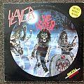 Slayer - Live Undead LP Tape / Vinyl / CD / Recording etc