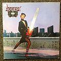 Accept - Accept LP Tape / Vinyl / CD / Recording etc