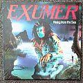 Exumer - Rising from the Sea LP Tape / Vinyl / CD / Recording etc