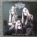 Immortal - Pure Holocaust LP Tape / Vinyl / CD / Recording etc
