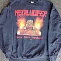 Metalucifer - Heavy Metal Bulldozer Available !!