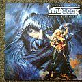 Warlock - Triumph and Agony LP Tape / Vinyl / CD / Recording etc