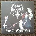 Maniac Butcher - Live in Open Hell LP Tape / Vinyl / CD / Recording etc
